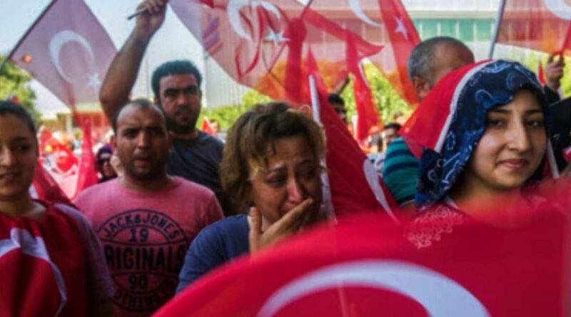 La Turchia lascia la convenzione di Istanbul contro la violenza sulle donne